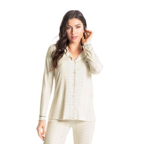 Pijama-Abotoado-Longo-Estampado-Melinda-Daniela-Tombini