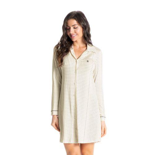 Camisao-Curto-Estampado-Abotoado-Melinda-Daniela-Tombini