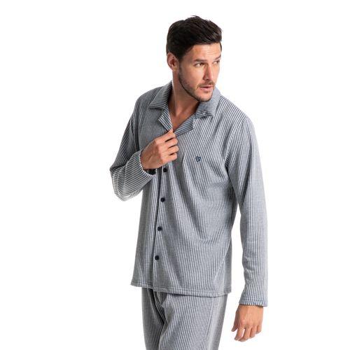 Pijama-Masculino-Abotoado-Longo-Listrado-Lucca-Daniela-Tombini