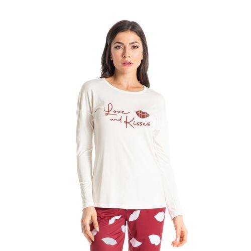 Pijama-Longo-Estampado-Kisses-Daniela-Tombini