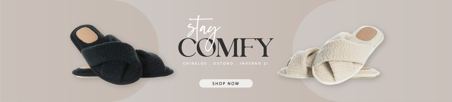 STAY COMFY CHINELOS