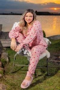 pijama feminino outlet