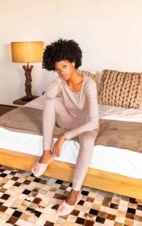 pijama longo no outlet