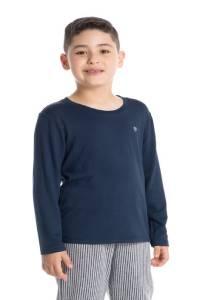 conjunto pijama infantil