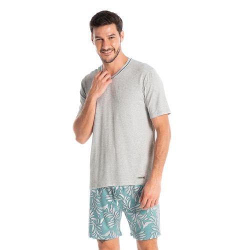Pijama-Masculino-Decote-V-Curto-Estampado-Guilherme-Daniela-Tombini