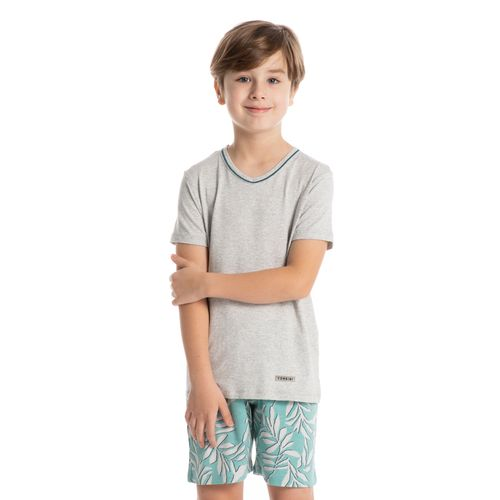 Pijama-Infantil-Masculino-Curto-Estampado-Guilherme-Daniela-Tombini
