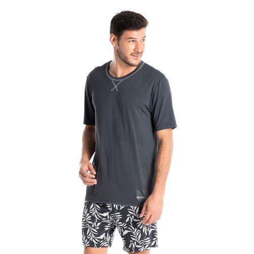 Pijama-Masculino-Curto-Estampado-Guilherme-Daniela-Tombini