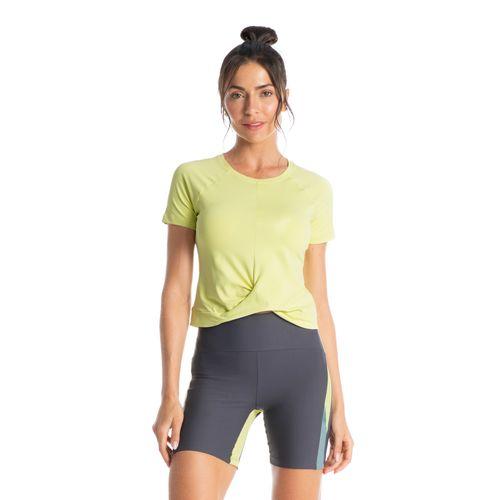 Camiseta-Manga-Curta-Knot-Fluity-Velocity-Verde-Daniela-Tombini