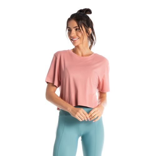 Camiseta-Cropp-Motion-Rosa-Daniela-Tombini