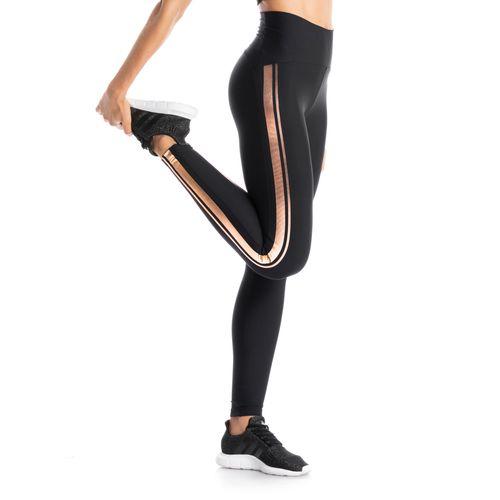 Calca-Legging-Perfect-Shape-Metallic-Preto-Daniela-Tombini