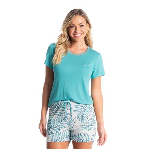 Pijama-Curto-Estampado-Isabel-Daniela-Tombini