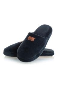 chinelo pantufa masculino preto