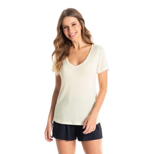 Camiseta-Basica-Decote-V-Vivi-Daniela-Tombini