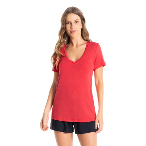 Camiseta-Decote-V-Vivi-Color-Daniela-Tombini