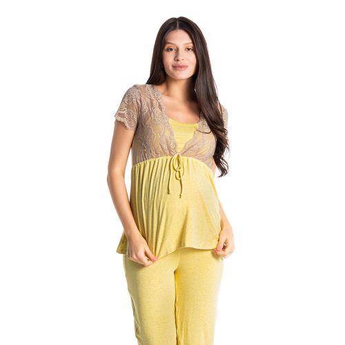 Pijama-Capri-Maternidade-Viviane-Daniela-Tombini