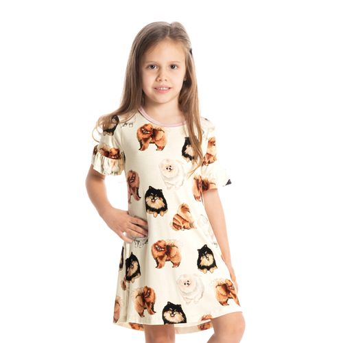 Camisao-Infantil-Feminino-Curto-Estampado-Layla