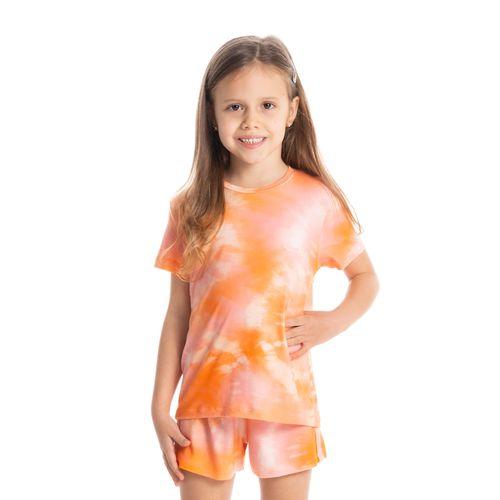 Pijama-Infantil-Feminino-Curto-Tie-Dye-Curto-Colorful-Daniela-Tombini